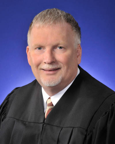Judge A. Douglas Stephens